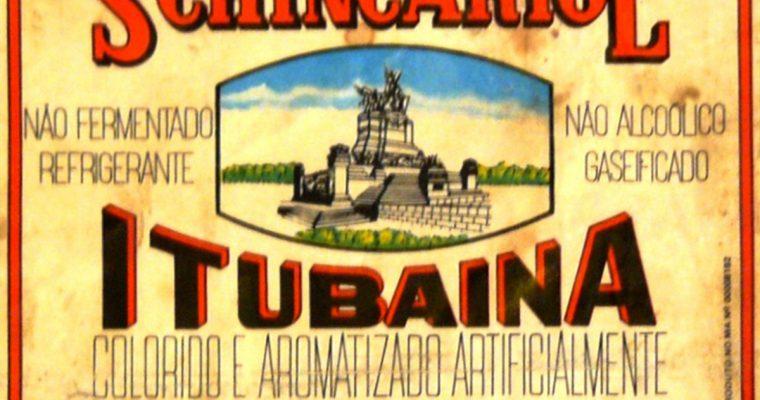 """La riscoperta della """"Tubaína"""""""