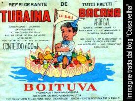 "La riscoperta della ""Tubaína"" -Sabor Brasil ricette di cucina Brasiliana"
