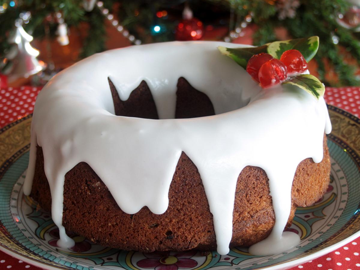 Bolo de Natal (Torta di Natale)