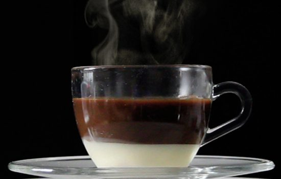 Café bombom