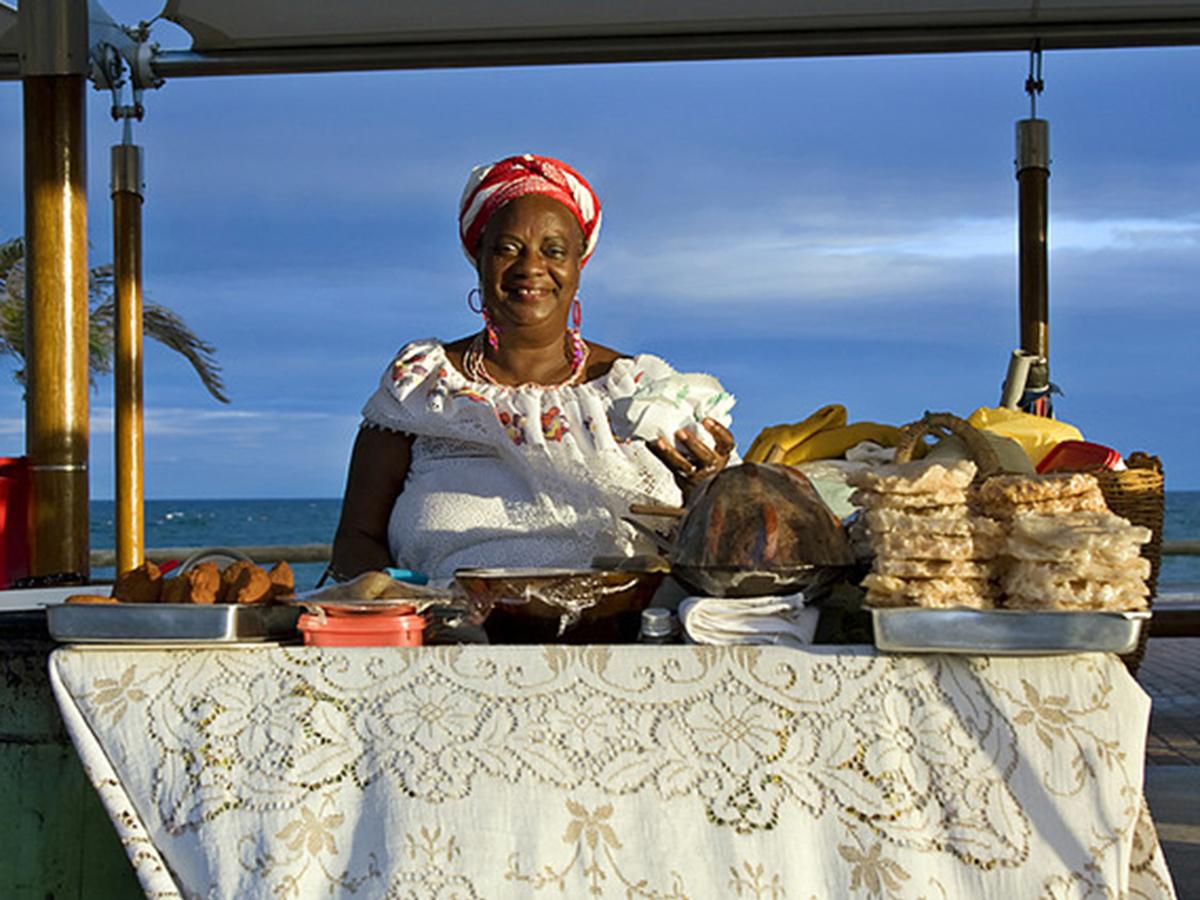 Cucina di Bahia