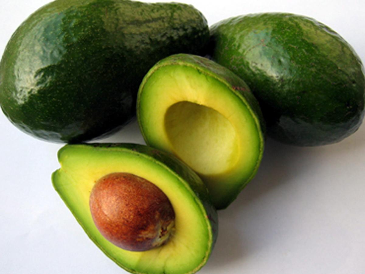 Abacate(Avocado)
