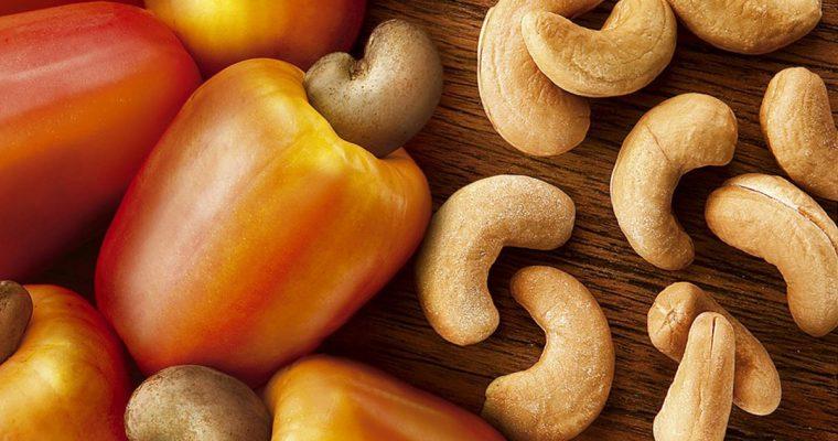 Cajú(cashew nut)